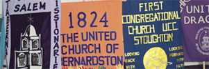 United Church Mission
