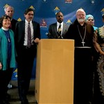 Interfaith Religious Leaders and Scientists Join Together To Fight Climate Change