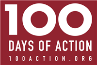 100 Days of Action